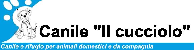 Logo di Il cucciolo srl